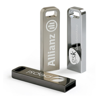 Aero Iron USB Flash Drive