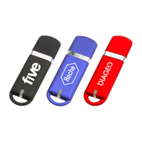 Capsule USB Flash Drive
